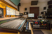 A History of Select Recording Studios