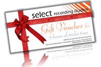 Xmas - a Great Time to Purchase a Gift Voucher for a Loved One