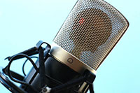 Guide to Voice Over Recording