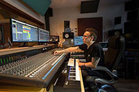 What Does a Recording Engineer do