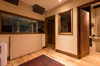 Recording Studio in London