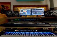 Studio Equipment